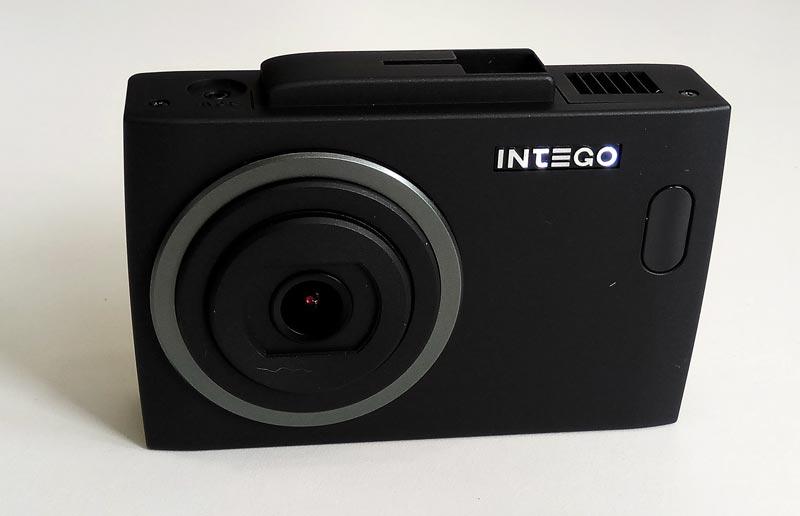 INTEGO BLASTER – автомобильный QHD-видеорегистратор с радар-детектором и GPS-информером, тест