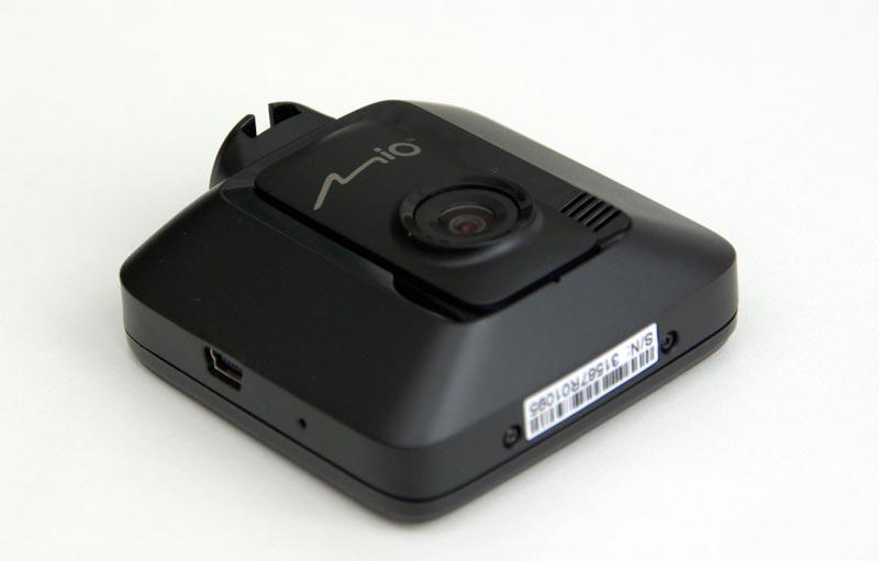 Автомобильный видеорегистратор Mio MiVue C315 - фото 6