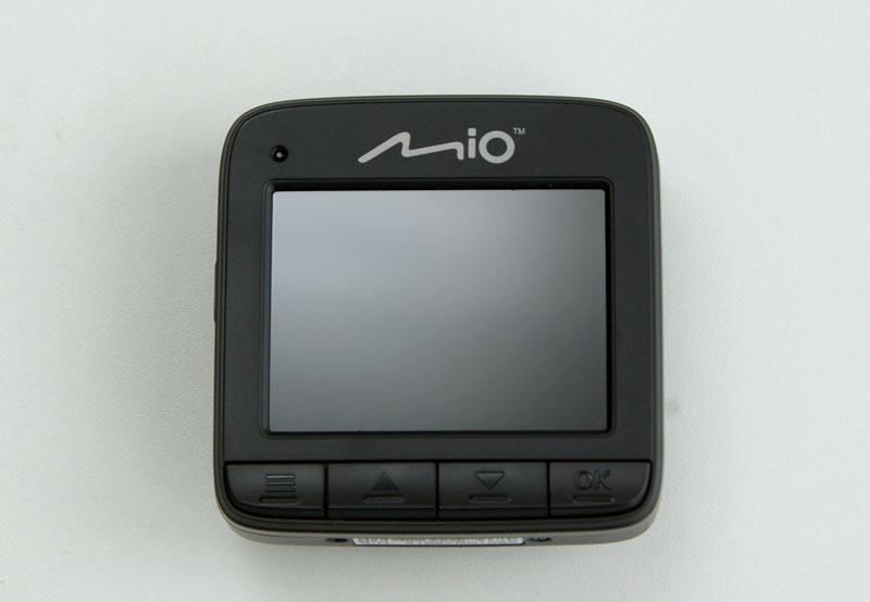 Автомобильный видеорегистратор Mio MiVue C315 - фото 11