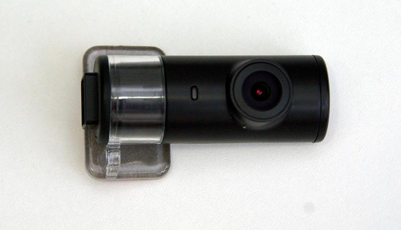 TrendVision Split – автомобильный видеорегистратор скрытой установки с Wi-Fi, тест