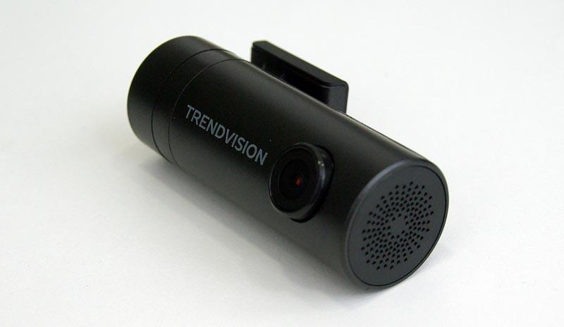 Тестируем TrendVision Tube – автомобильный видеорегистратор с Wi-Fi