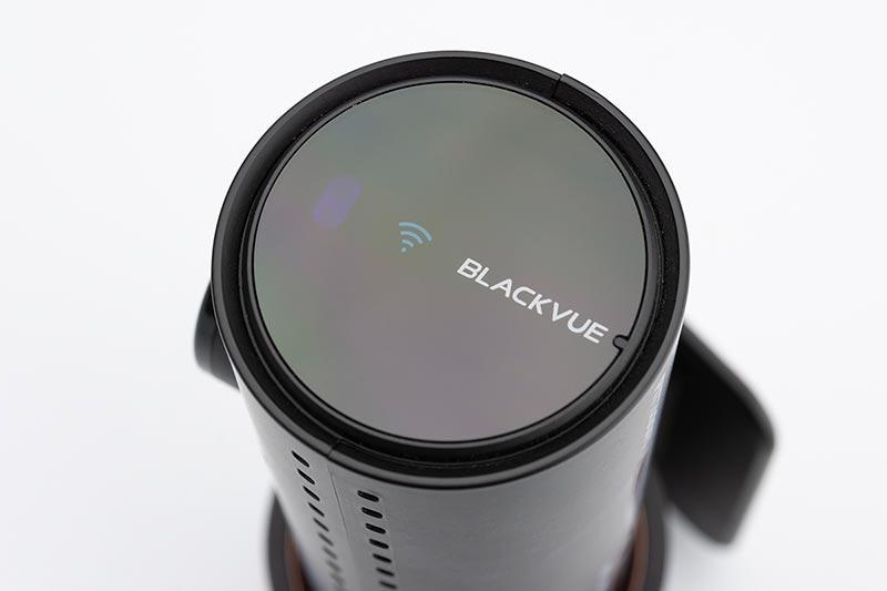 Обзор видеорегистратора BlackVue DR900S-2CH: дебют 4k-съемки