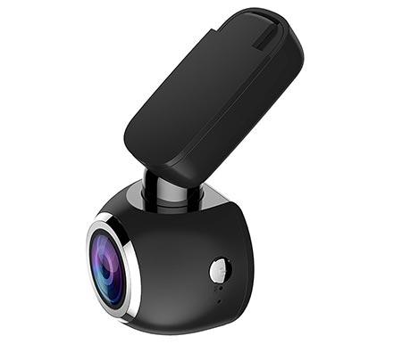 INTEGO VX-500WF – автомобильный видеорегистратор с Wi-Fi, тест