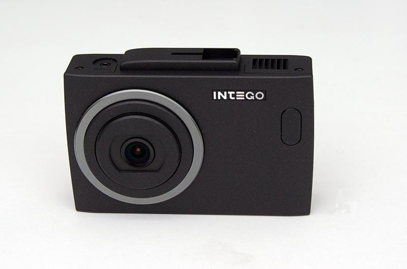INTEGO BLASTER 2.0 – автомобильный QHD-видеорегистратор с радар-детектором и GPS-информером, тест