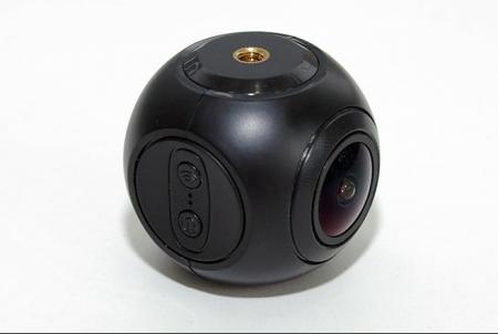 видеорегистратор с Wi-Fi - Intego VX-510WF