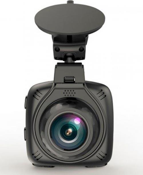 PlayMe Vita – автомобильный видеорегистратор с GPS-информером, тест