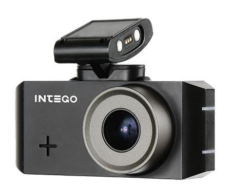 Intego VX-550HD – автомобильный видеорегистратор, тест