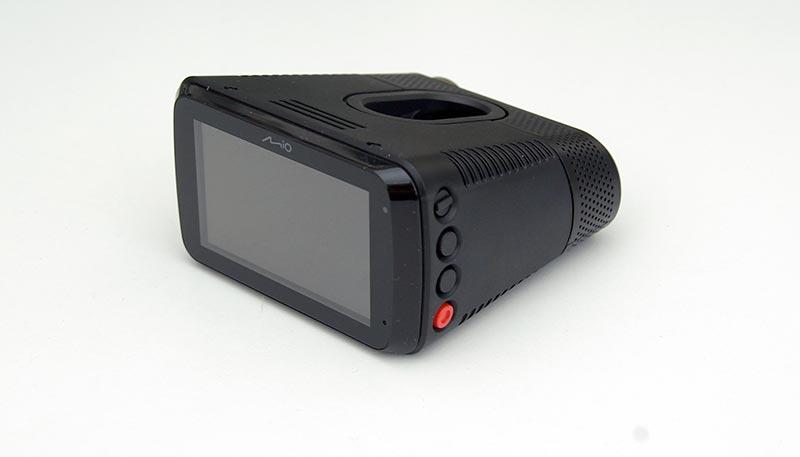 MIO MiVue i88 – комбинированный видеорегистратор с радар-детектором, тест