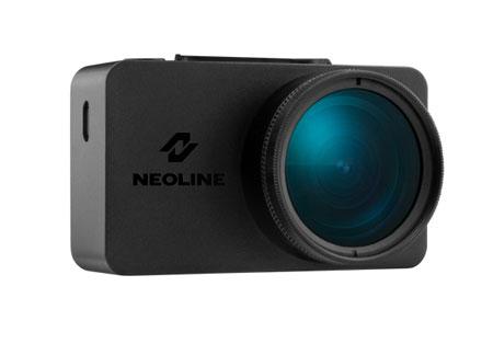 Neoline G-Tech X74 – автомобильный видеорегистратор с GPS-информером, тест