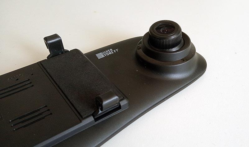 В тесте  три видеорегистратора, встроенных в салонное зеркало: Digma FreeDrive 303 Mirror Dual, Navitel MR250 и SilverStone F1 NTK-351 Duo