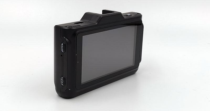Axper Combo Hybrid – сигнатурный комбинированный видеорегистратор QHD, тест