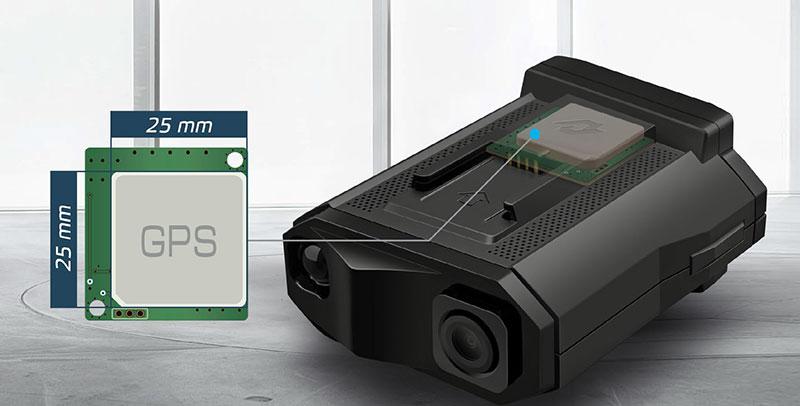 NEOLINE X-COP 9300 / 9300 с / 9300 d — автомобильный видеорегистратор с радар-детектором (гибрид), тест