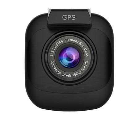 SHO-ME UHD 710 GPS/GLONASS – автомобильный видеорегистратор с GPS-информером, тест