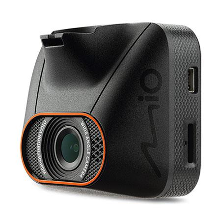 Mio MiVue C537 – автомобильный видеорегистратор с GPS-информером, тест