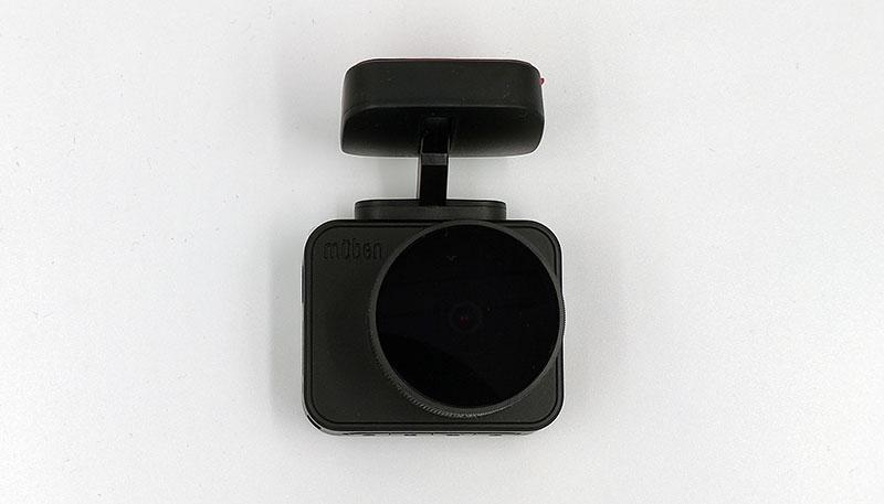 Muben mini – автомобильный видеорегистратор с магнитным креплением, тест