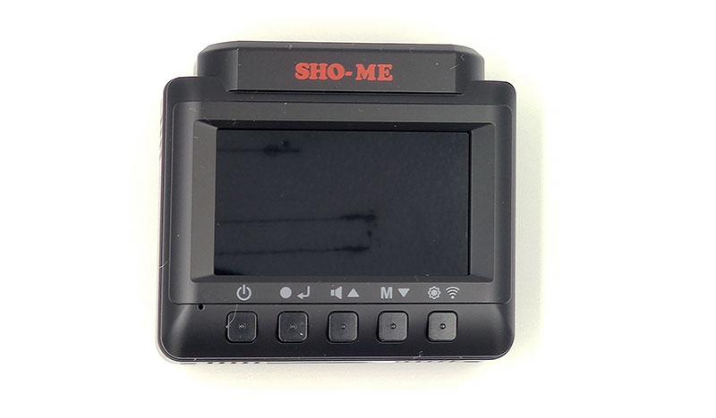 Sho-me Combo Mini WiFi – комбинированный регистратор с радар-детектором и Wi-Fi, тест