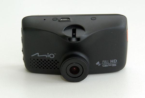 Автомобильный видеорегистратор Mio MiVue 698 (Mivue 698) - фото 6
