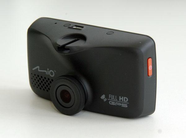 Автомобильный видеорегистратор Mio MiVue 698 (Mivue 698) - фото 10