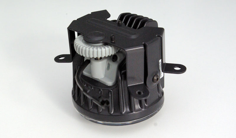 Pandora FL-03 – противотуманная фара 90 мм, тест