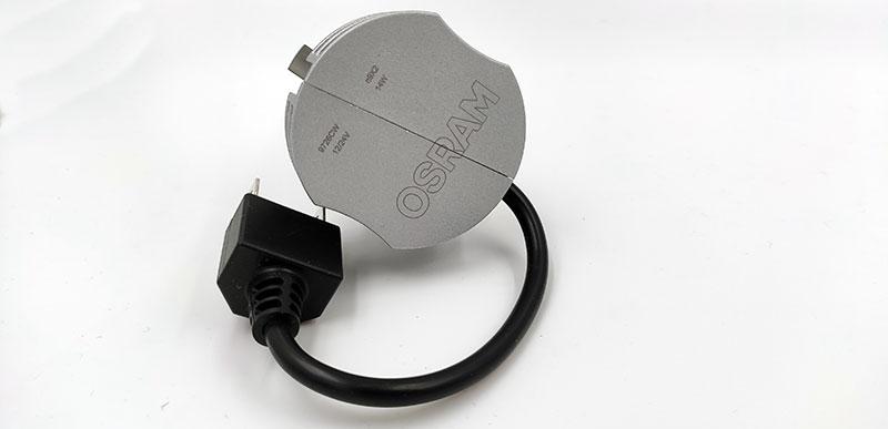 OSRAM LEDriving HL H4 9726CW 14W 12/24V – светодиодные автомобильные лампы головного света, тест