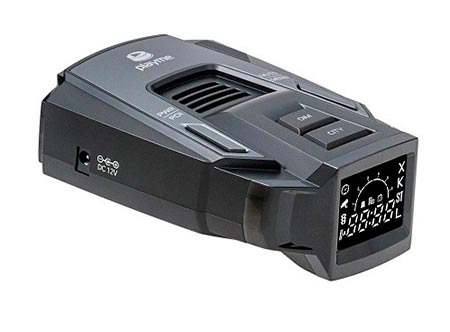 Playme Silent 2 – автомобильный сигнатурный радар-детектор с GPS информером, тест