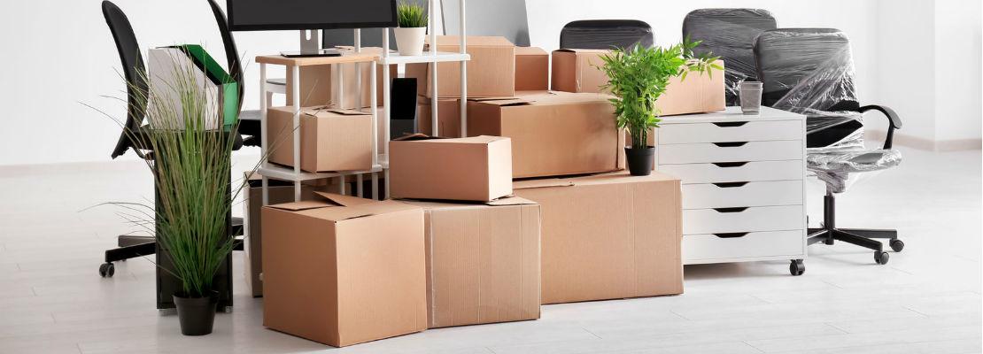 Виватранс - качественные услуги по переезду офисов