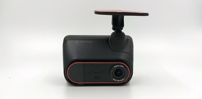 Тестируем комбинированный сигнатурный видеорегистратор Mio MiVue i157