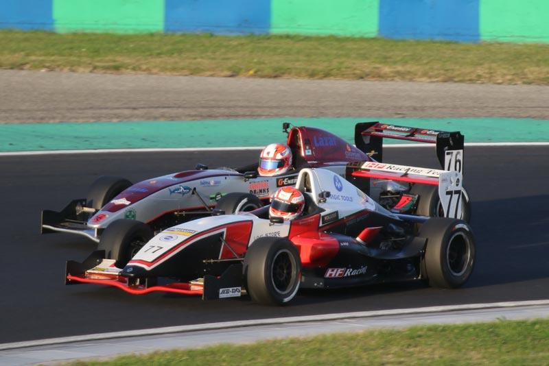 Мосло G-Energy Racing 15W-50 выступило в Формула-1