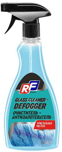 Ruseff антизапотеватель – очиститель