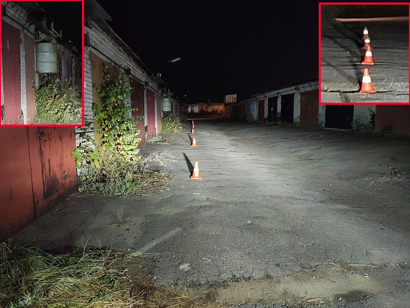 Тест светодиодной лампы OSRAM LEDriving HL и китайской H4