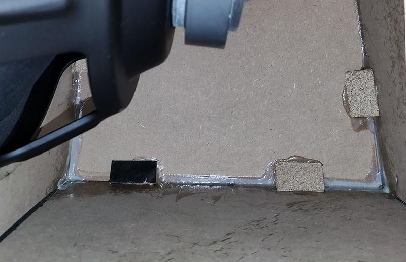 PIONEER TS-WX300A – автомобильный активный сабвуфер, тест
