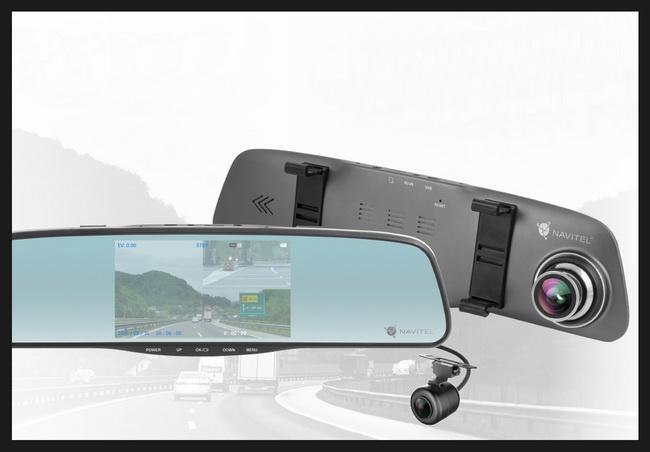 Камеру можно установить на заднее стекло внутри автомобиля или закрепить снаружи на рамке номерного знака. Задняя камера NAVITEL MR250 выполнена во влагозащищенном корпусе.