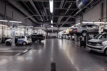 Сервисные центры ГК «АвтоСпецЦентр» возобновили работу