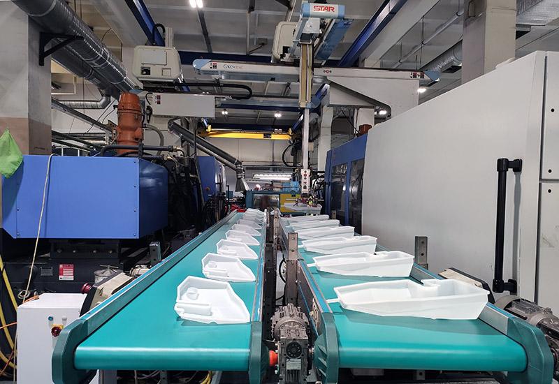 Завершен первый этап модернизации производства ООО «НПК «АВТОПРИБОР» в городе Владимире