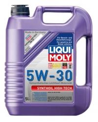 Liqui Moly Synthoil High Tech 5W-30