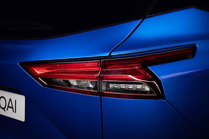Nissan Qashqai 2021, третье поколение – абсолютно новая модель!