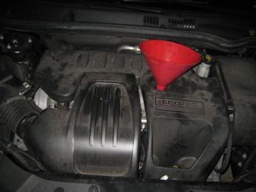 Вопросы и ответы как связанные с заменой масла в двигателе автомобиля