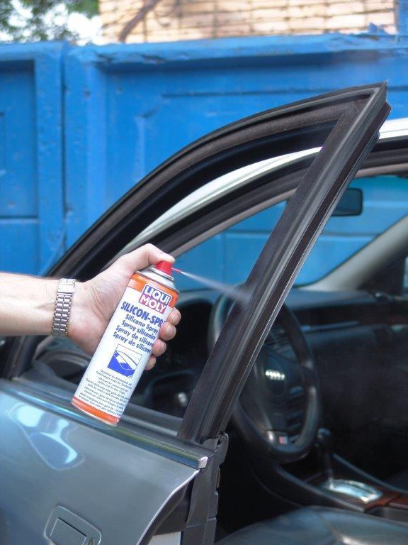 отпугиватель грызунов в автомобиле
