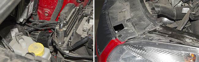 Сигнализации для автомобиля шкода фото 403-810