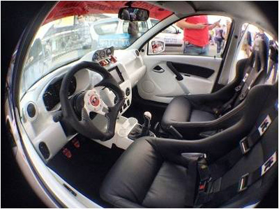 Lada Granta Liftback 18 - Тюнинг для лада гранта лифтбек