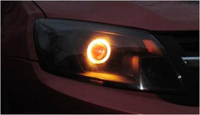 Lada Granta Liftback 27 - Тюнинг для лада гранта лифтбек