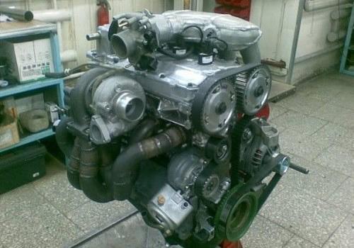 Lada Granta Liftback 6 - Тюнинг для лада гранта лифтбек